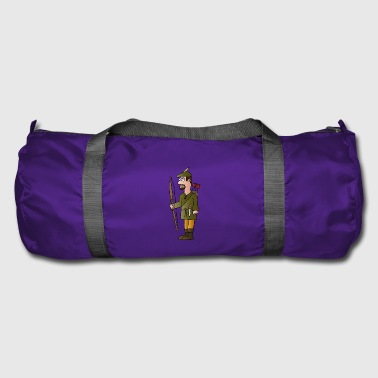 Archer Robin Hood | Archery arrows - Duffel Bag