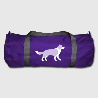 Border Collie - Sac de sport