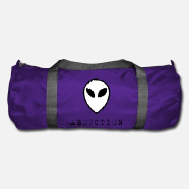 Abduction Abduction - Duffle Bag