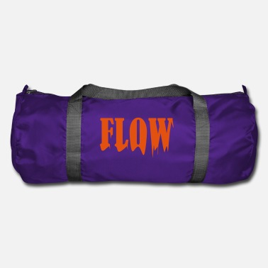 Flow In the flow - Duffle Bag