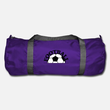 Football Football - Football - Duffle Bag