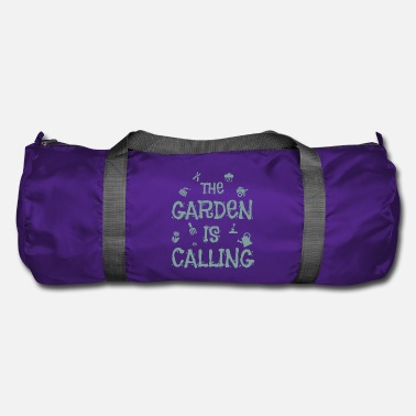 garden - Duffle Bag
