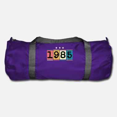 1985 1985 - Duffel Bag