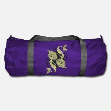 c145643763e2 Cute Mermaids Mermaiding Ocean Gift - Duffle Bag