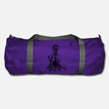 Scary Scary - Duffle Bag