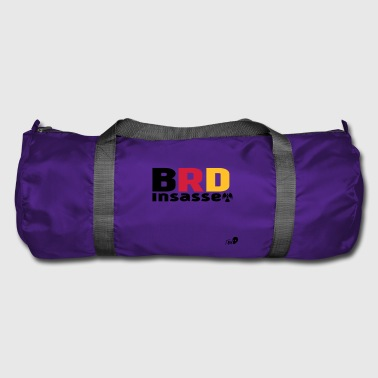 Occupation BRD occupant - Duffel Bag