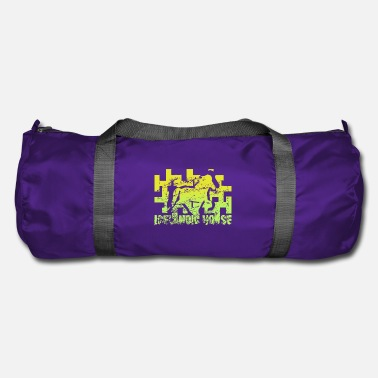Jument Cheval islandais: Cheval islandais Poney Merch - Sac de sport