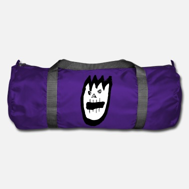 Devil Male devil - Duffle Bag