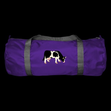 Moody the cow - Duffel Bag