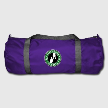 vape Nation - Duffel Bag