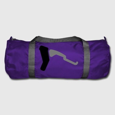 Bicycle brake handle - Duffel Bag