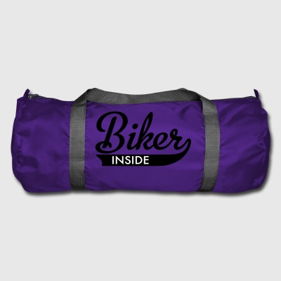 2541614 15790802 biker - Duffel Bag