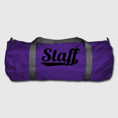 2541614 127337063 STAFF - Duffel Bag