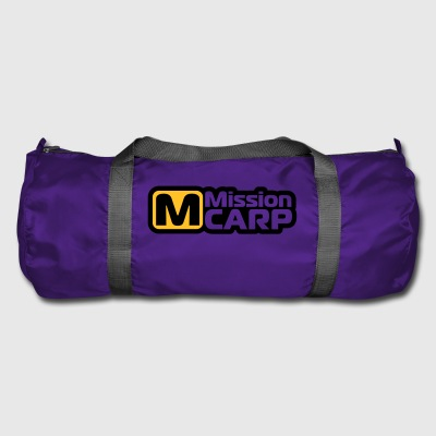 carpe de mission - Sac de sport