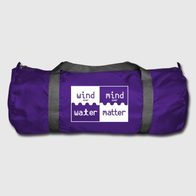 mind - Duffel Bag