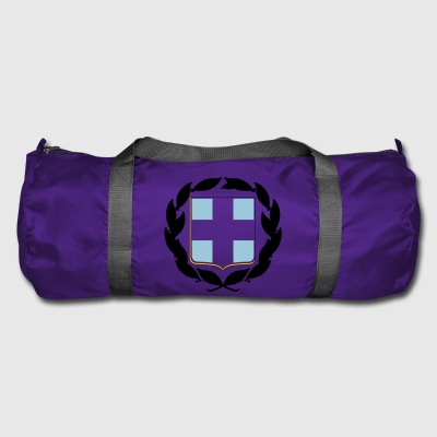 Coat of arms Greece - Duffel Bag