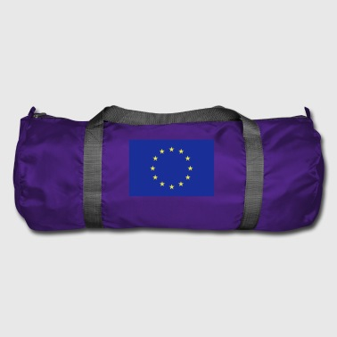 Europe flag - Duffel Bag