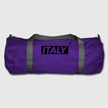 italy - Duffel Bag