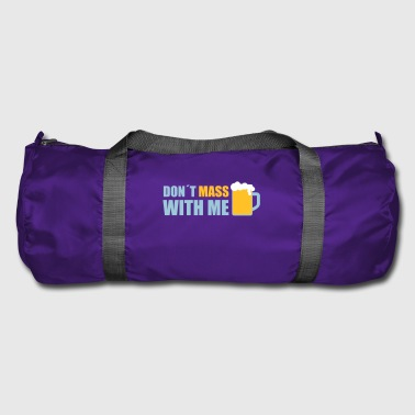 beer - Duffel Bag