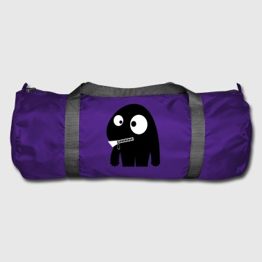 Moritz - Black Monster - Sac de sport