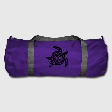 Turtle turtle - Duffel Bag