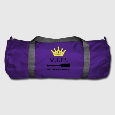 VIP Very Important Paddler Drachenboot Kanu 2c - Sporttasche