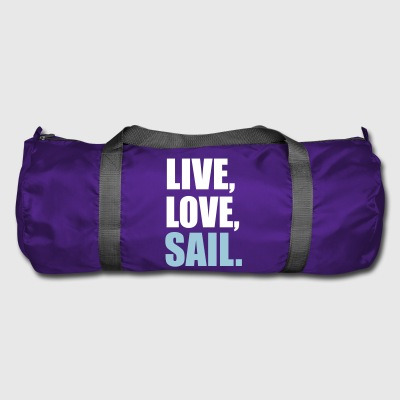 sailing - Duffel Bag