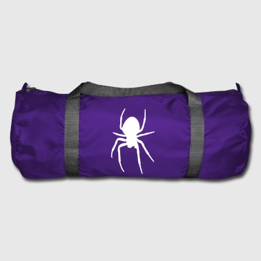 spider - Duffel Bag