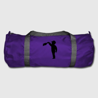 waving - Duffel Bag
