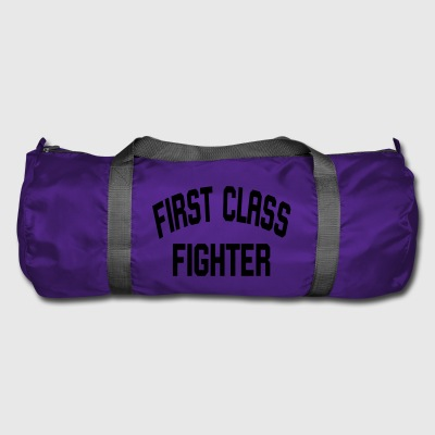 First Class Fighter - Duffel Bag