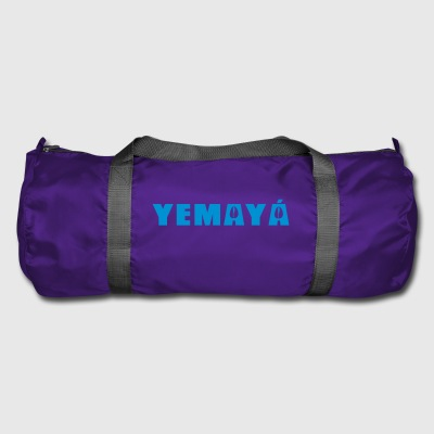 Yemaya - Duffel Bag