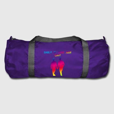 Gay1 - Duffel Bag
