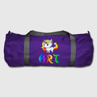 Art Unicorn - Sac de sport