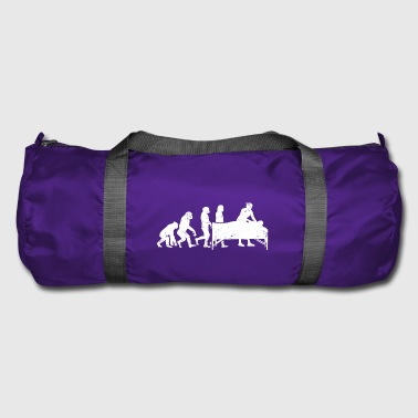 Masseur Evolution Massage gift relaxation - Duffel Bag