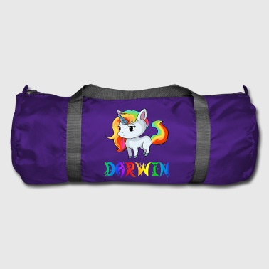 Unicorn Darwin - Duffel Bag