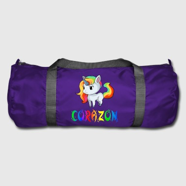 Unicorn Corazon - Duffel Bag