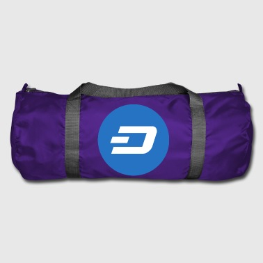 Original Dash icon - Duffel Bag