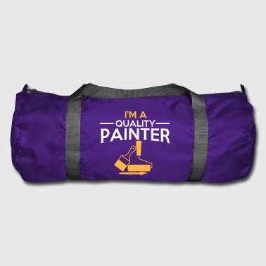I'ma Painter - Sporttas