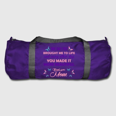 mothers' Day Mom Gift - Duffel Bag