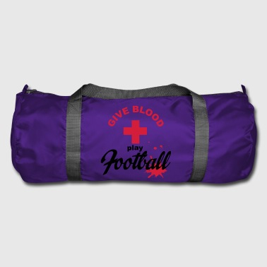 2541614 15776878 football - Duffel Bag