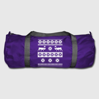 pull-over norwegian - Sac de sport
