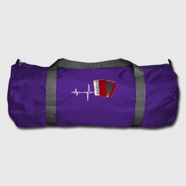 Gift Heartbeat Accordion - Sportsbag