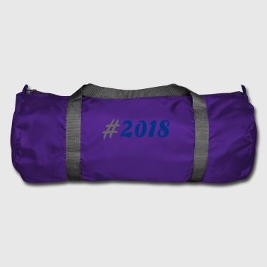 # 2018 - Duffel Bag