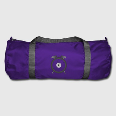 alarm clock - Duffel Bag
