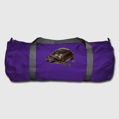 animaux tortue tortue animaux1 - Sac de sport
