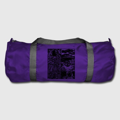 Evolution 2 - Duffel Bag