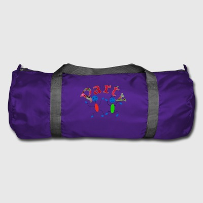 party - Duffel Bag
