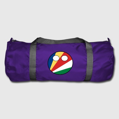 Countryball Country Home Seychelles - Duffel Bag