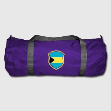 World Champion Champion 2018 wm team Bahamas png - Duffel Bag