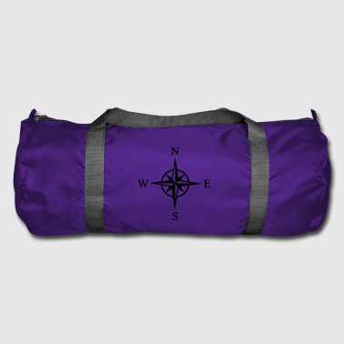 compass - Duffel Bag